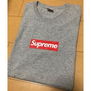 Supreme - SUPREME 20周年記念 ボックスロゴ Tシャツ 14SS