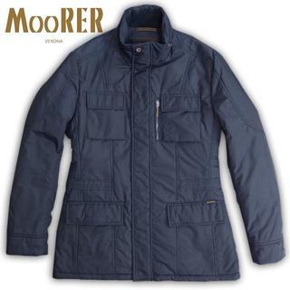 MONCLER - 定価18万 ムーレー M65 フィールド ダウン ジャケット50 Lサイズ