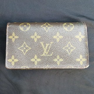 LOUIS VUITTON - ルイヴィトンL字ファスナー財布
