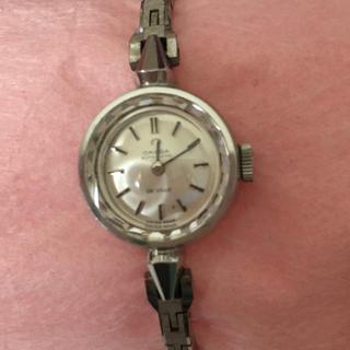 オメガ(OMEGA)の美品☆OMEGA(オメガ) ・アンティーク腕時計☆カクテルウォッチ(腕時計)