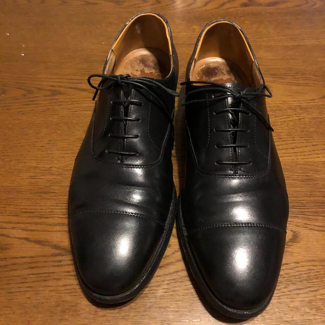 Crockett&Jones(クロケットアンドジョーンズ)の値下げ!クロケット&ジョーンズ コノート CONNUGHT  メンズの靴/シューズ(ドレス/ビジネス)の商品写真