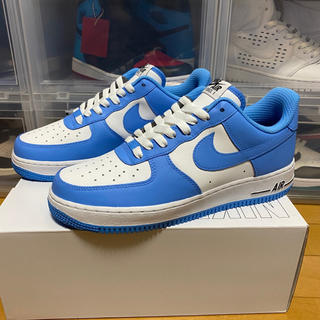 NIKE - NIKE AIR FORCE 1 LOW UNC
