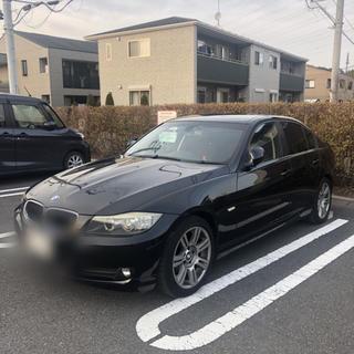 BMW - BMW 320i E90 後期型