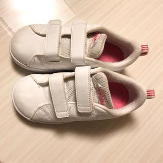 adidas - adidas 16センチスニーカー