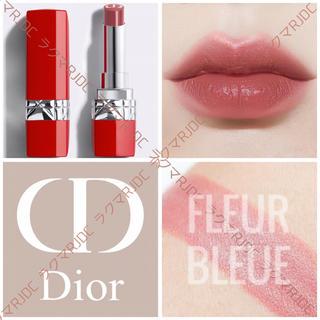 ディオール(Dior)の【新品箱なし】480 ダスティピンク ルージュディオール ウルトラバーム(口紅)