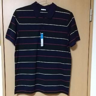 ジーユー(GU)のGU ドライ ポロシャツ  XL(ポロシャツ)