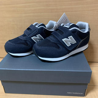 New Balance - 新品!ニューバランス996 16.0cm ネイビー