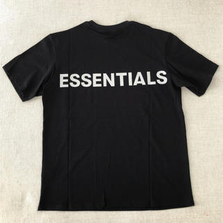 FEAR OF GOD - FOG Essentials Boxy Tシャツ Mサイズ