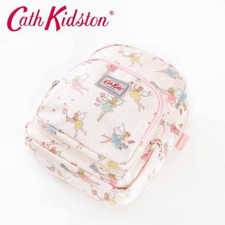 Cath Kidston - 【新品】キャスキッドソン キッズ用ミニリュック ピンク