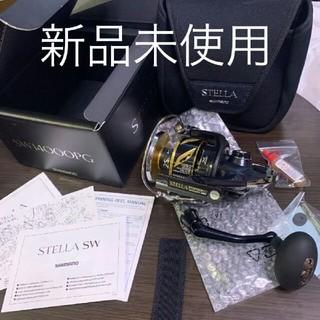 SHIMANO - シマノ ステラ 19 SW   14000PG スピニングリール SHIMANO