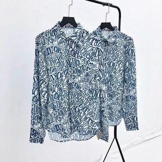 Dior - 美品 シャツ