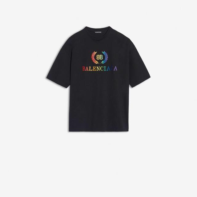 Balenciaga(バレンシアガ)の新品 バレンシアガ Tシャツ メンズのトップス(Tシャツ/カットソー(半袖/袖なし))の商品写真