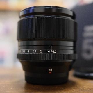 富士フイルム - Fujifilm XF 56mm F1.2 R 美しいボケマスター