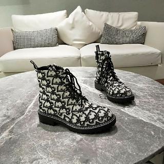ディオール(Dior)のディオールのブーツ(ブーツ)
