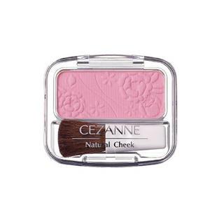 CEZANNE(セザンヌ化粧品) - CEZANNE ナチュラルチークN 14ラベンダーピンク