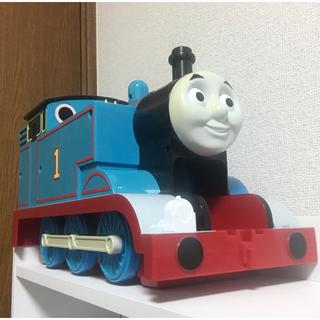 Takara Tomy - プラレール あそべるエンジン ビッグトーマス