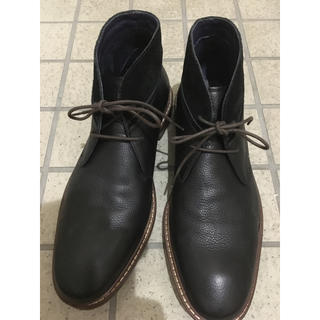 Cole Haan - COLE HAAN コールハーン チャッカブーツ US9 26.5〜27.0