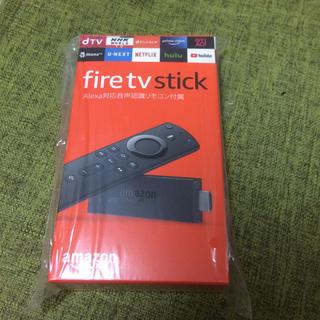 新品未使用/Amazon Fire TV Stick