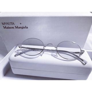 Maison Martin Margiela - mykita Maison Margiela 眼鏡 サングラス