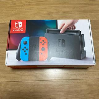 Nintendo Switch - Nintendo Switch ニンテンドースイッチ 任天堂 スイッチ 本体