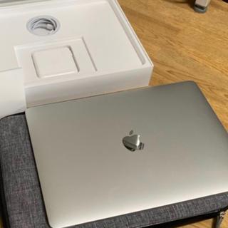 Mac (Apple) - 最終値下げ MacBook Pro 13インチ Touch Barなし