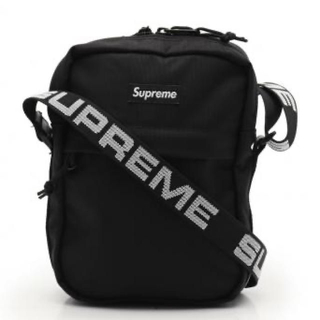 Supreme - Supreme ショルダーバッグ 18SS ブラック