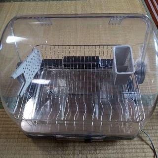 トウシバ(東芝)の東芝 食器乾燥機 (食器洗い機/乾燥機)