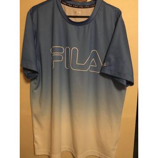 FILA - FILAフィラTシャツ