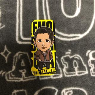 エグザイル(EXILE)のTETSUYA スライド缶(ミュージシャン)