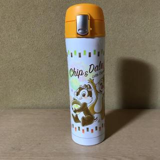 チップ&デール - 【新品・未使用】ディズニーステンレスボトル 水筒 チップ&デール 480ml