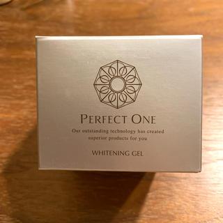 パーフェクトワン(PERFECT ONE)のりん様 パーフェクトワン  ホワイトニングジェル(オールインワン化粧品)