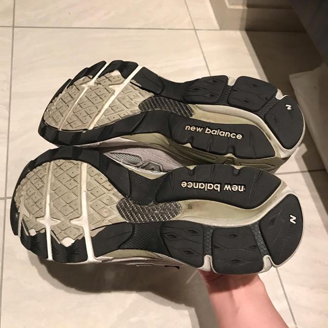 New Balance(ニューバランス)のニューバランス M990v3 メンズの靴/シューズ(スニーカー)の商品写真