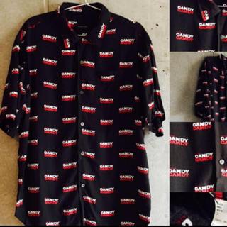 アンダーカバー(UNDERCOVER)のUNDERCOVERISM 14SS PSYCHO CANDYシャツ(シャツ)