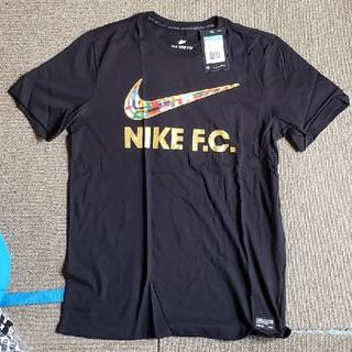 NIKE - 新品未使用NIKE NIKEFCTシャツ Mサイズ