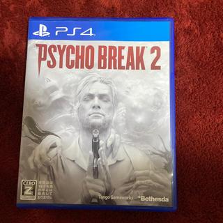 サイコブレイク2 PS4(家庭用ゲームソフト)