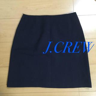 J.Crew - ジェイクルー タイトスカート  【  J.CREW  】