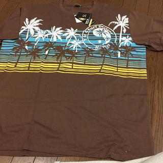 タウンアンドカントリー(Town & Country)のT&C  5L  Tシャツ 新品未使用(Tシャツ/カットソー(半袖/袖なし))