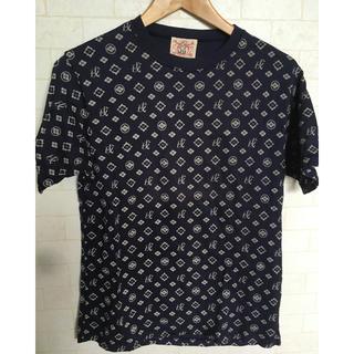エビス(EVISU)のエヴィスモノグラムTシャツ(シャツ)