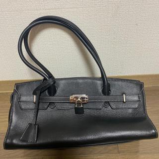 濱野皮革工藝/HAMANO - ハマノ ショルダーハンドバッグ フォーマルバッグ