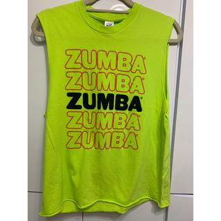 ズンバ(Zumba)のZUMBA Tシャツ 正規品(ダンス/バレエ)