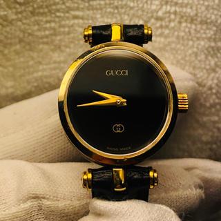 Gucci - グッチ シェリーライン レディース腕時計