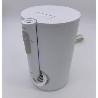 パナソニック(Panasonic)のパナソニック 口腔洗浄器 ジェットウォッシャー ドルツ 白 EW-DJ71-W(口臭防止/エチケット用品)
