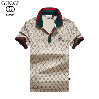 Gucci - 新品!タグ付き!最安◓◔!GUCCI  ロゴ Tシャツ M