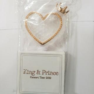 King&Prince Concert Tour 2019 ペンライト