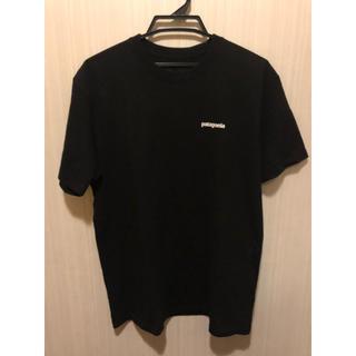 patagonia - 本日発送!P-6 ロゴ Tシャツ M