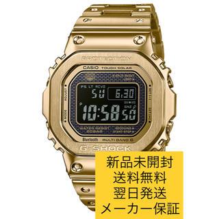 【新品未開封】CASIO G-SHOCK GMW-B5000GD-9JF(腕時計(デジタル))
