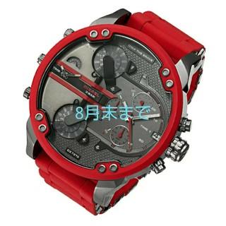 ディーゼル(DIESEL)のDIESEL MR.Daddy 2.0 DZ7370(腕時計(アナログ))