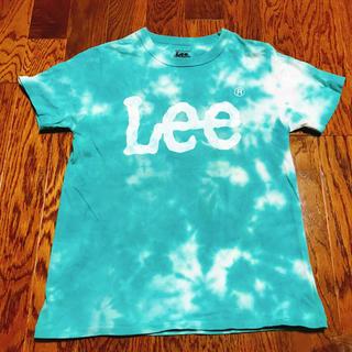 Lee - 【美品】 Lee キッズ Tシャツ 140cm