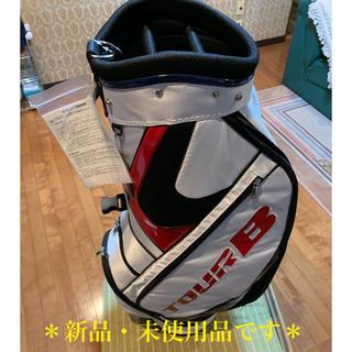 ブリヂストン(BRIDGESTONE)の☆新品・未使用品☆ ゴルフバック(バッグ)