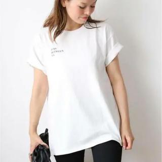 DEUXIEME CLASSE - Deuxieme Classe 【CALUX/キャラクス】 Tシャツ